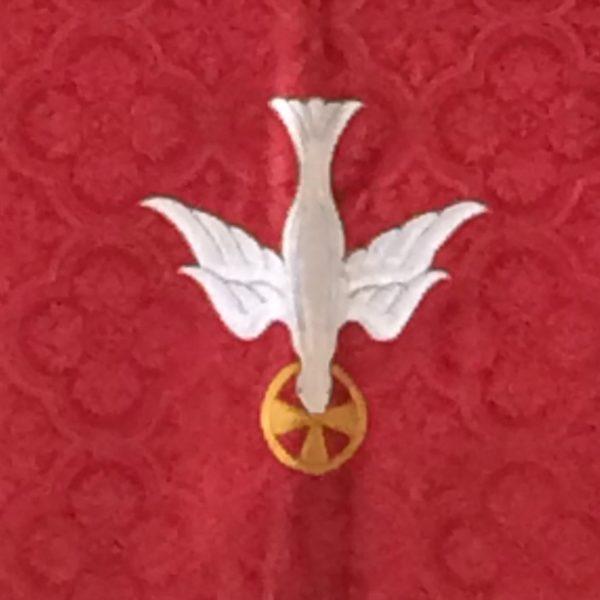 Pentecost Cloth